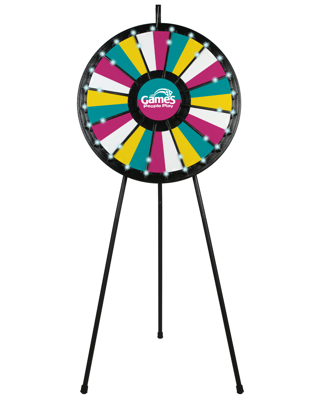 Prize Wheel Direct