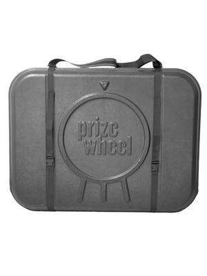 Black Travel Case for 31 inch Prize Wheel