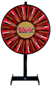 Custom Prize Wheels - Prize Wheel